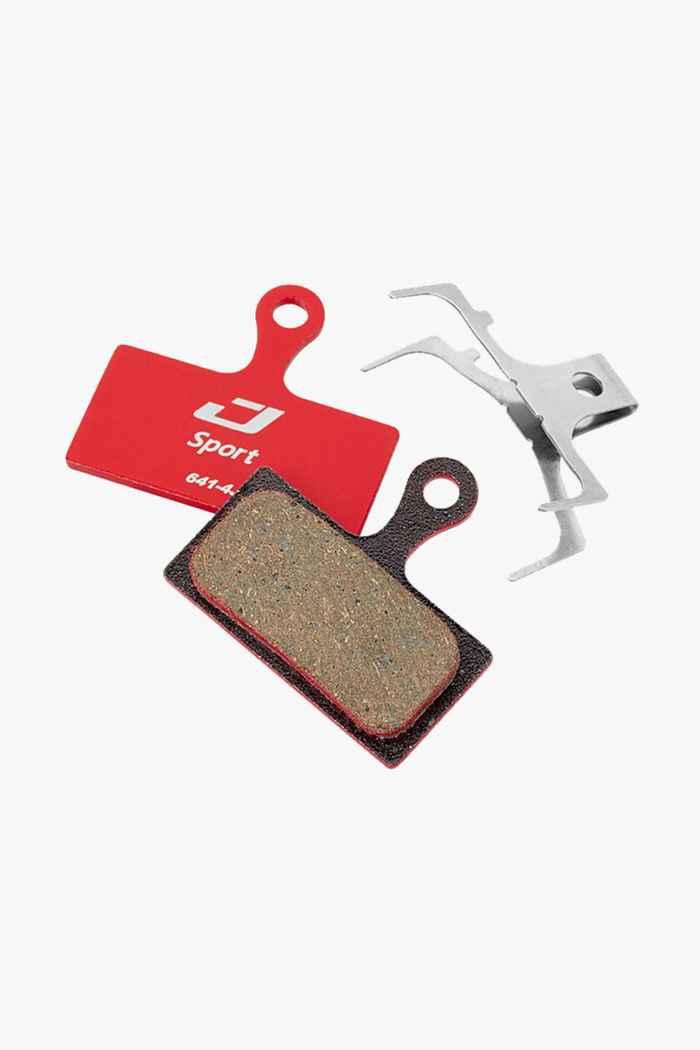 Jagwire Sport semi-metallic Bremsbelag 1