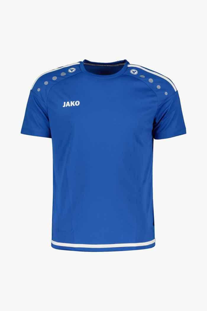 Jako Trikot Striker 2.0 t-shirt hommes Couleur Bleu 1