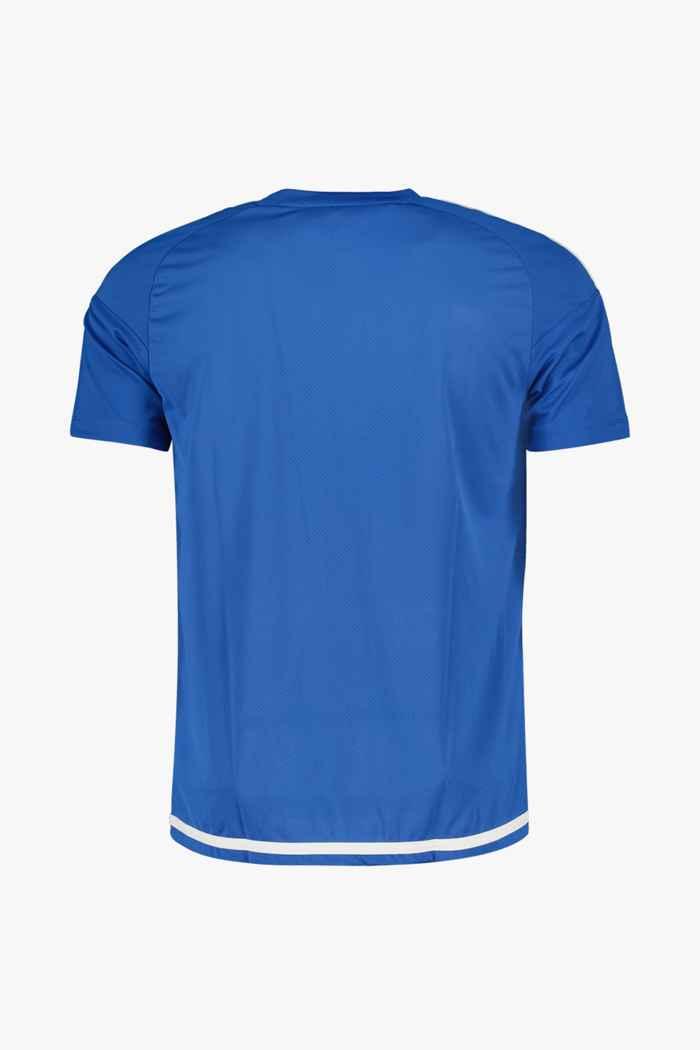 Jako Trikot Striker 2.0 t-shirt hommes Couleur Bleu 2