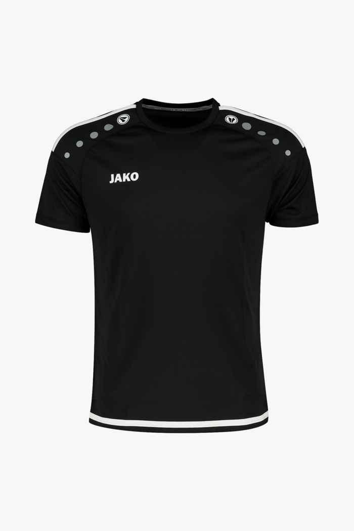 Jako Trikot Striker 2.0 t-shirt hommes Couleur Noir 1