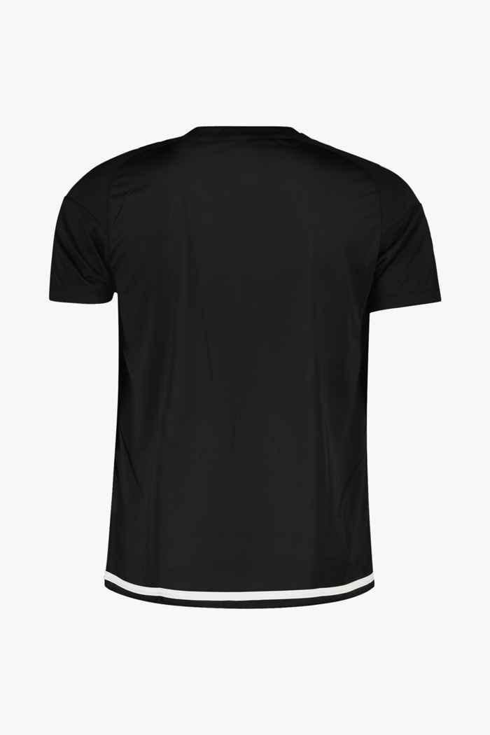 Jako Trikot Striker 2.0 t-shirt hommes Couleur Noir 2