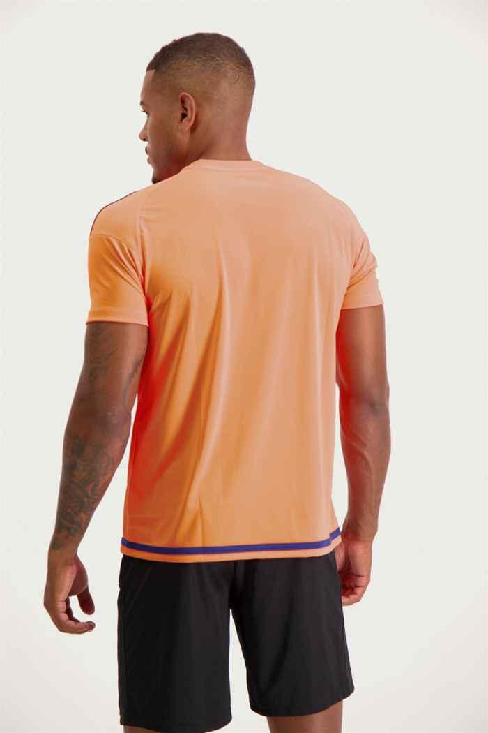 Jako Trikot Striker 2.0 t-shirt hommes Couleur Orange 2