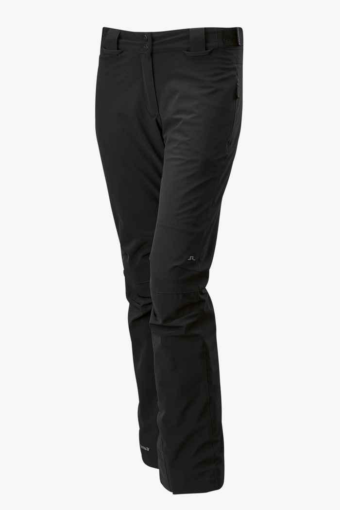 J.LINDEBERG Watson pantaloni da sci donna 1