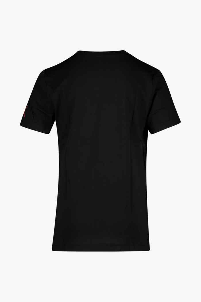 JORDAN Brand maillot de basket enfants Couleur Noir 2