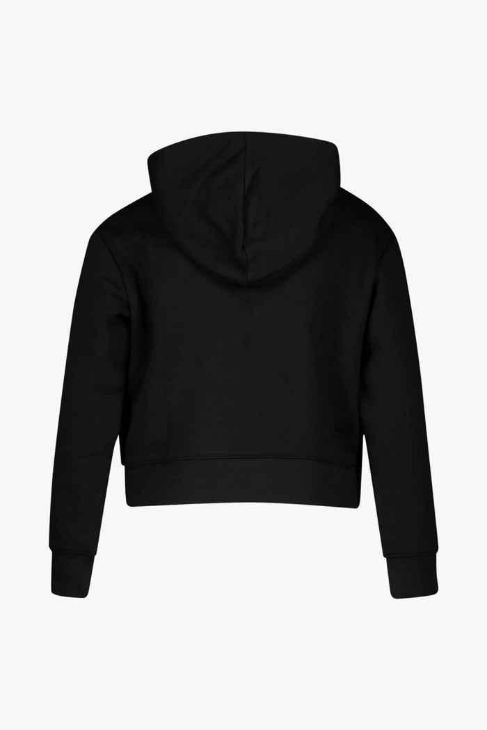 JORDAN hoodie filles 2