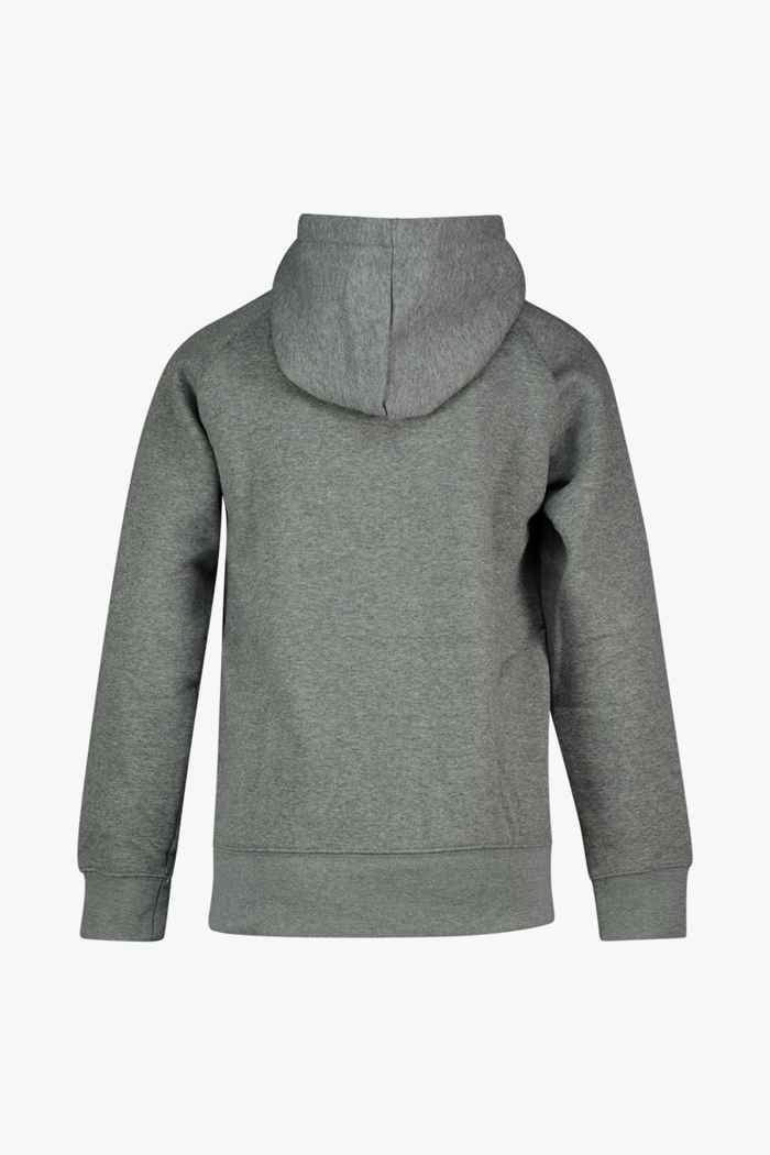 JORDAN Jumpman Logo hoodie enfants Couleur Gris 2