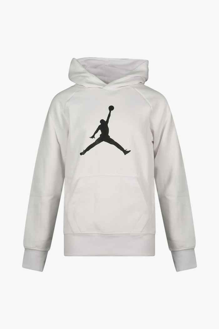 JORDAN Jumpman Logo hoodie enfants Couleur Noir 1