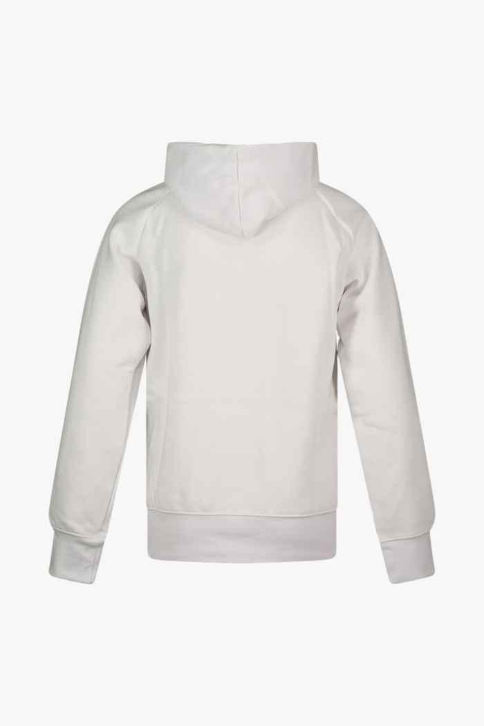 JORDAN Jumpman Logo hoodie enfants Couleur Noir 2