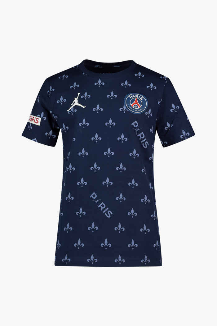 JORDAN Paris Saint-Germain t-shirt bambini 1