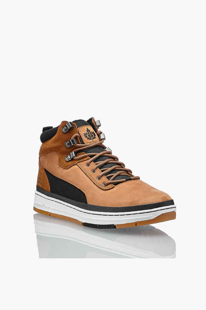 K1X GK3000 MK3 chaussures d'hiver hommes 1