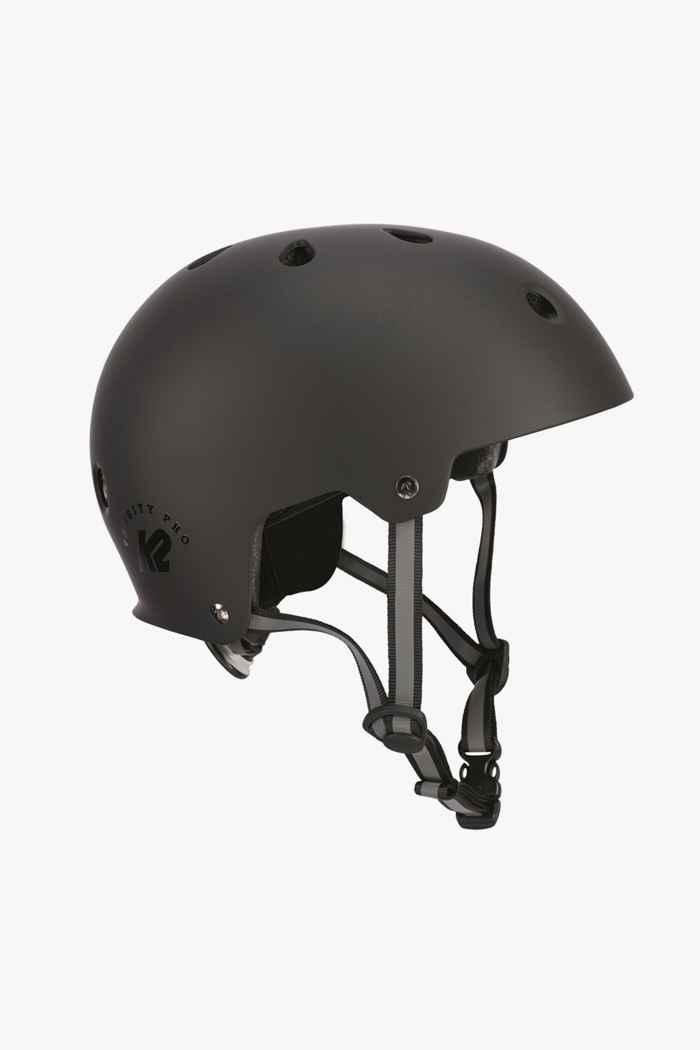 K2 Varsity Pro casque de skate 1