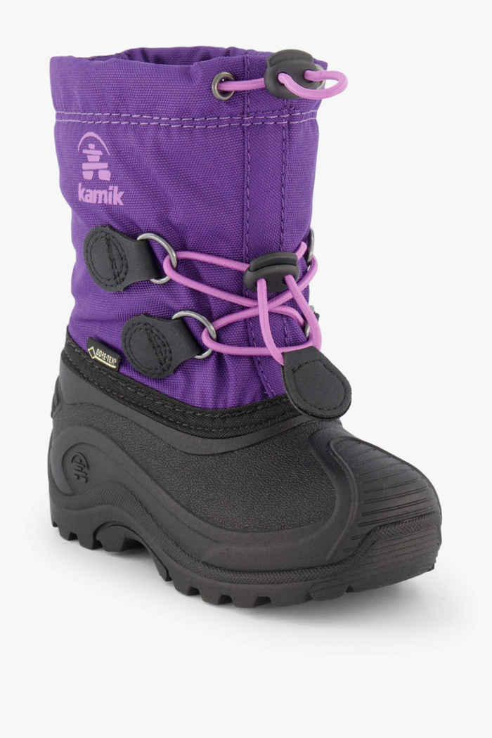 Kamik Insight Gore-Tex® boot bambina 1