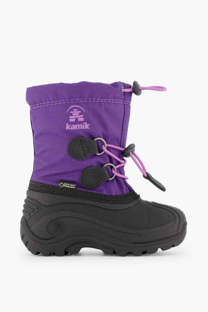 Kamik Insight Gore-Tex® boot bambina 2