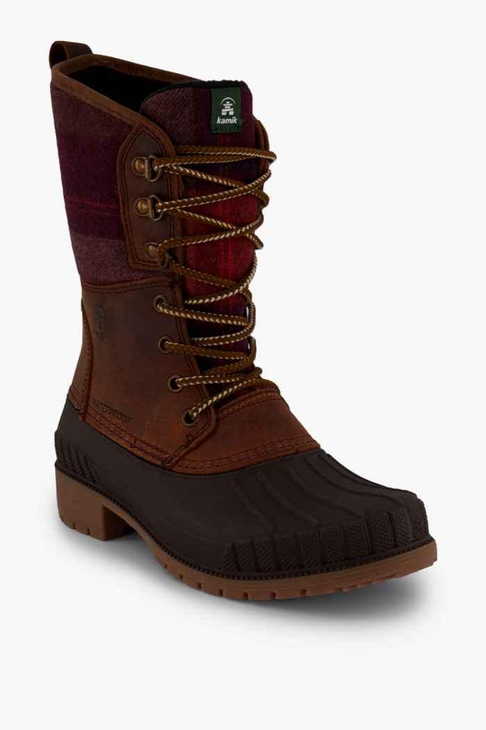 Kamik Sienna 2 boot donna 1