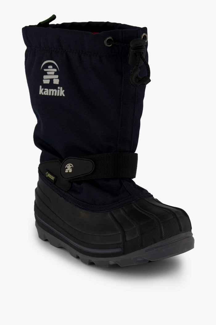 Kamik Waterbug 8G Gore-Tex® boot bambini 1