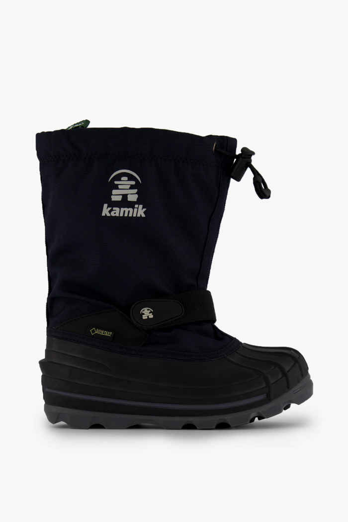 Kamik Waterbug 8G Gore-Tex® boot bambini 2