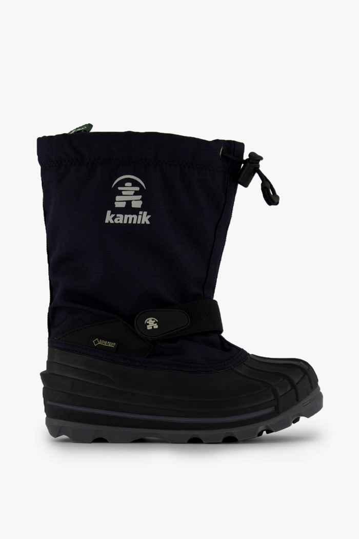 Kamik Waterbug 8G Gore-Tex® Kinder Winterboot 2