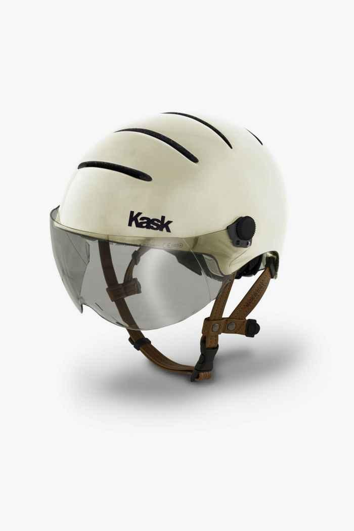 Kask Urban Lifestyle casco per ciclista Colore Bianco sporco 1