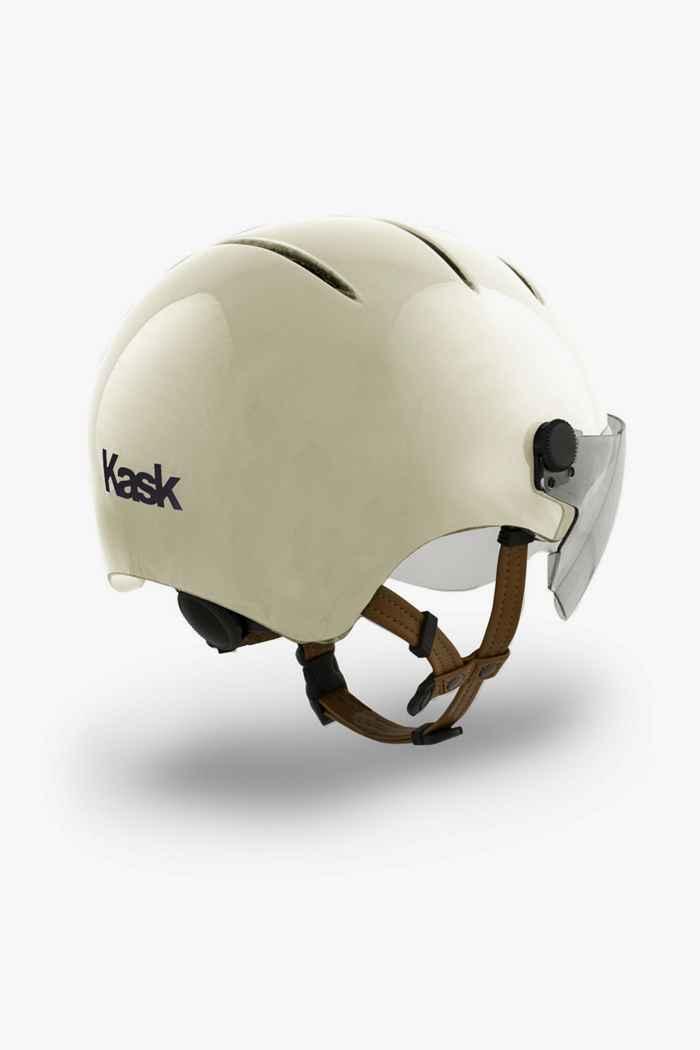 Kask Urban Lifestyle casco per ciclista Colore Bianco sporco 2