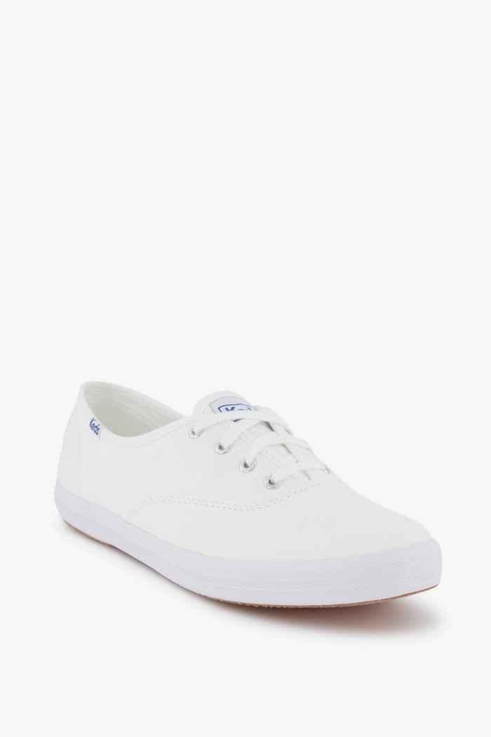 Keds Champion sneaker donna Colore Bianco 1
