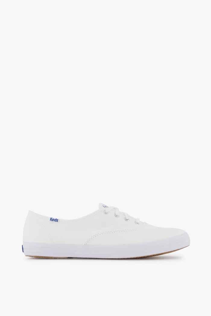 Keds Champion sneaker donna Colore Bianco 2