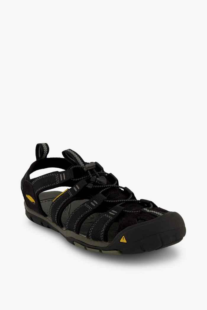 Keen Clerwater CNX sandali da trekking uomo 1