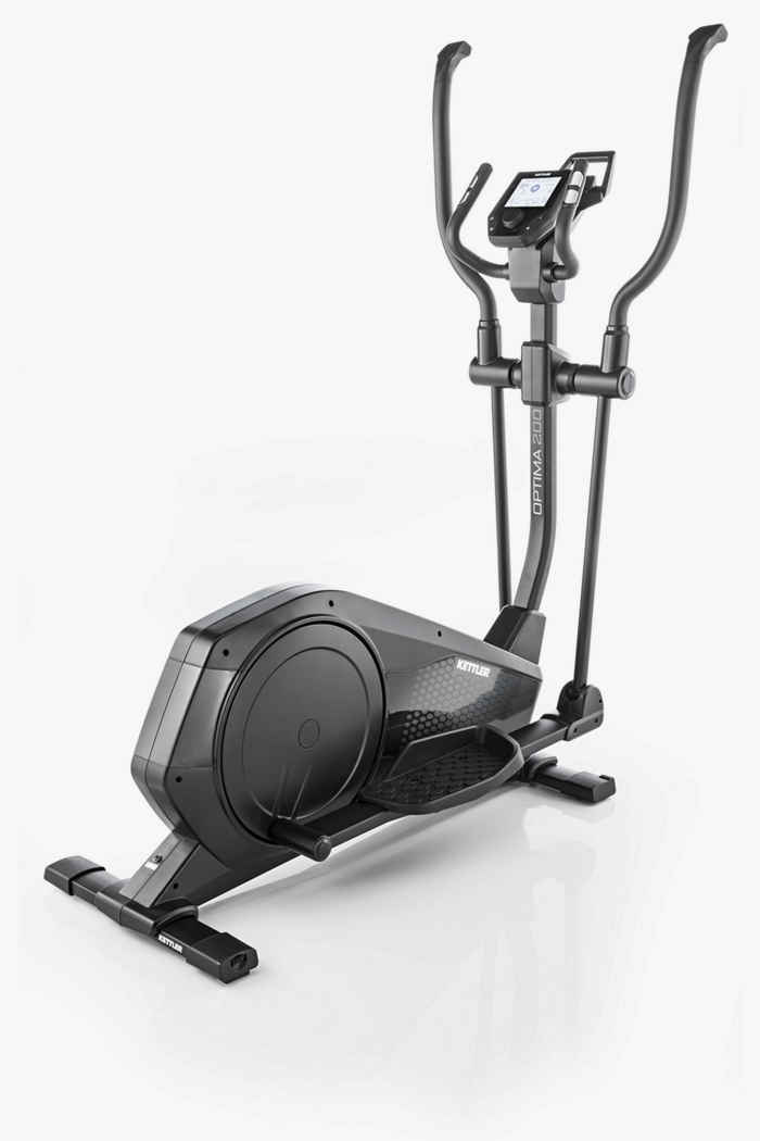Kettler Optima 200 Crosstrainer 1