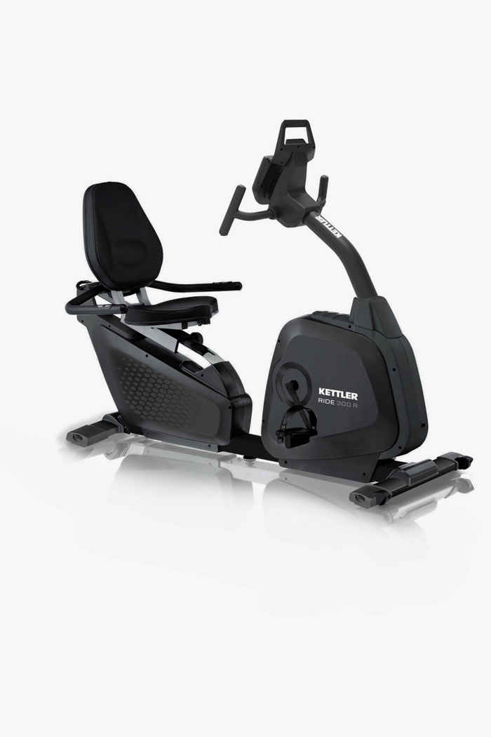 Kettler Ride 300 R Hometrainer 1