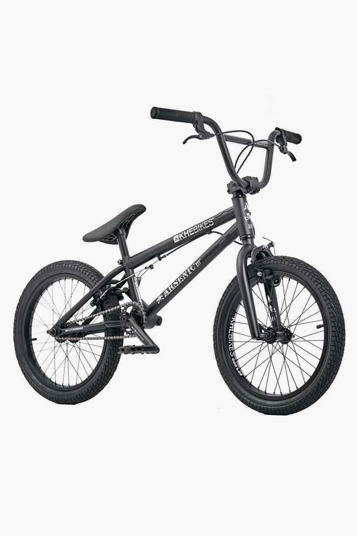 KHEbikes Arsenic 18 BMX enfants 2021 1