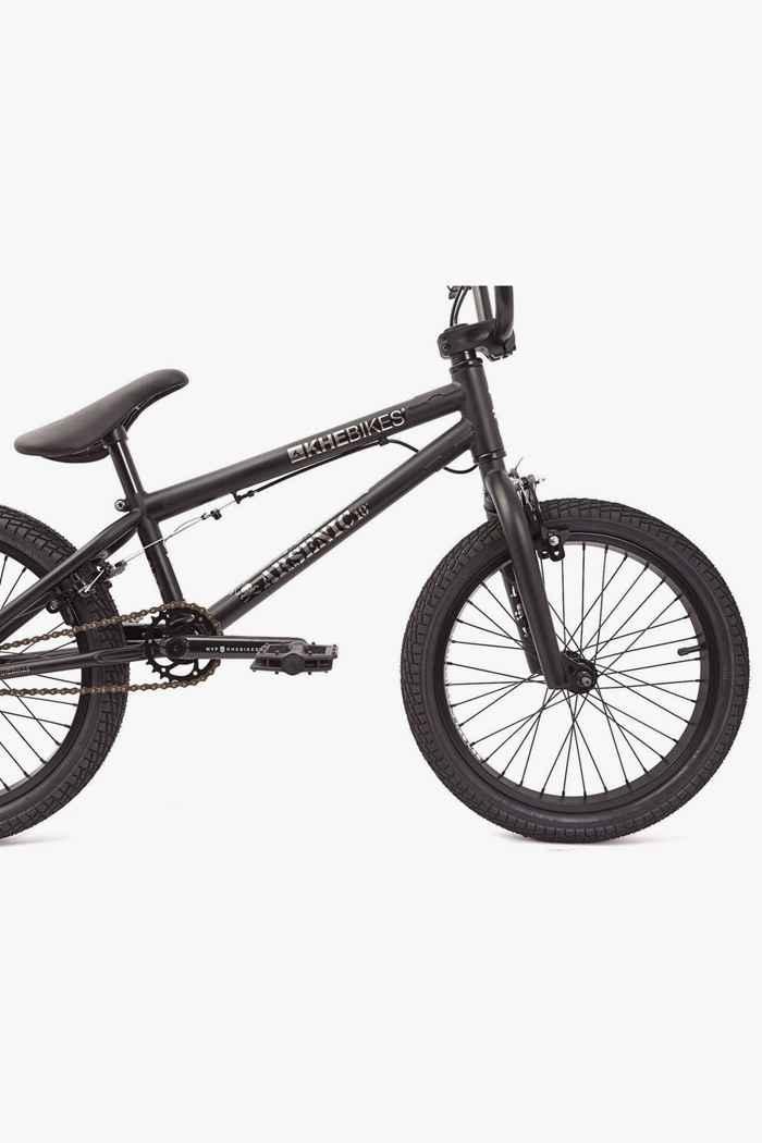 KHEbikes Arsenic 18 BMX enfants 2021 2