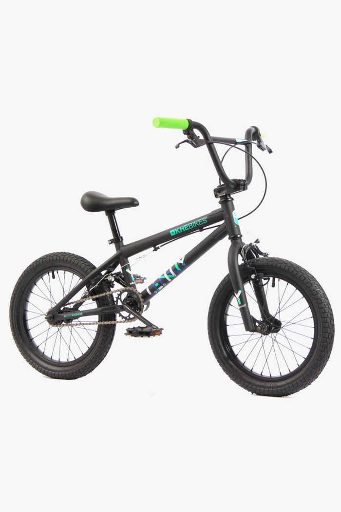 KHEbikes Lenny 16 BMX enfants 2021 1