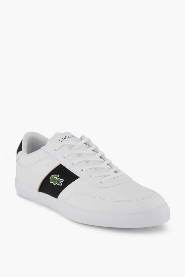 Lacoste Court Master sneaker hommes 1