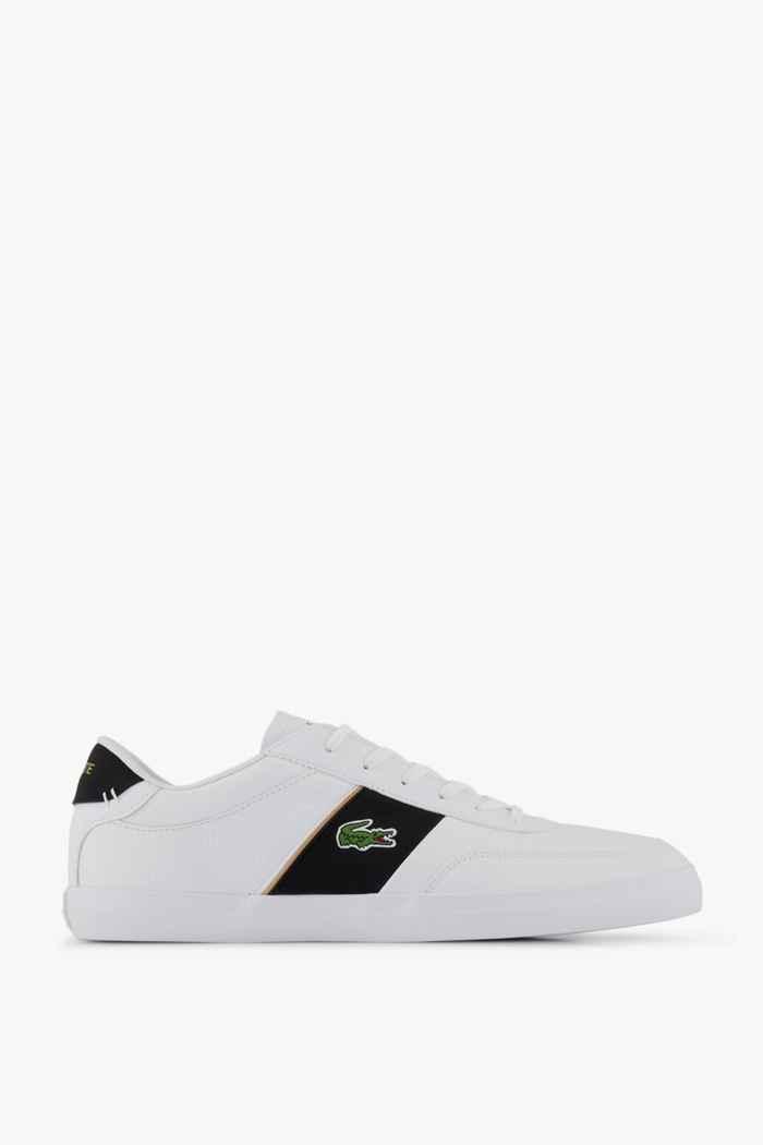 Lacoste Court Master sneaker uomo 2
