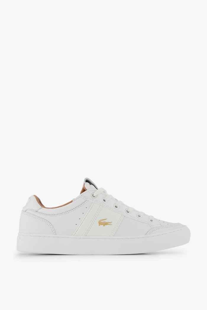 Lacoste Courtline sneaker hommes 2
