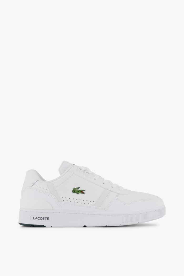 Lacoste T-Clip sneaker hommes Couleur Blanc 2