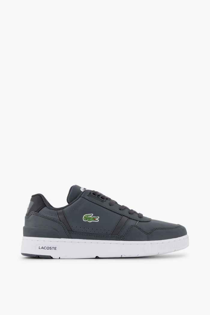 Lacoste T-Clip sneaker hommes Couleur Gris 2
