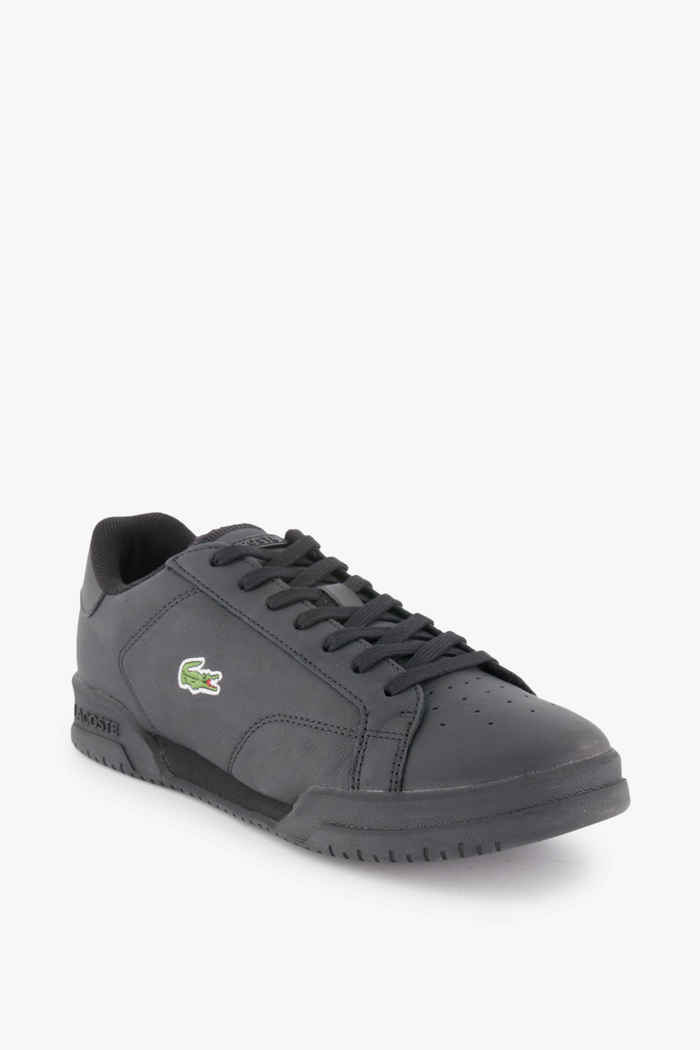 Lacoste Twin Serve sneaker hommes 1
