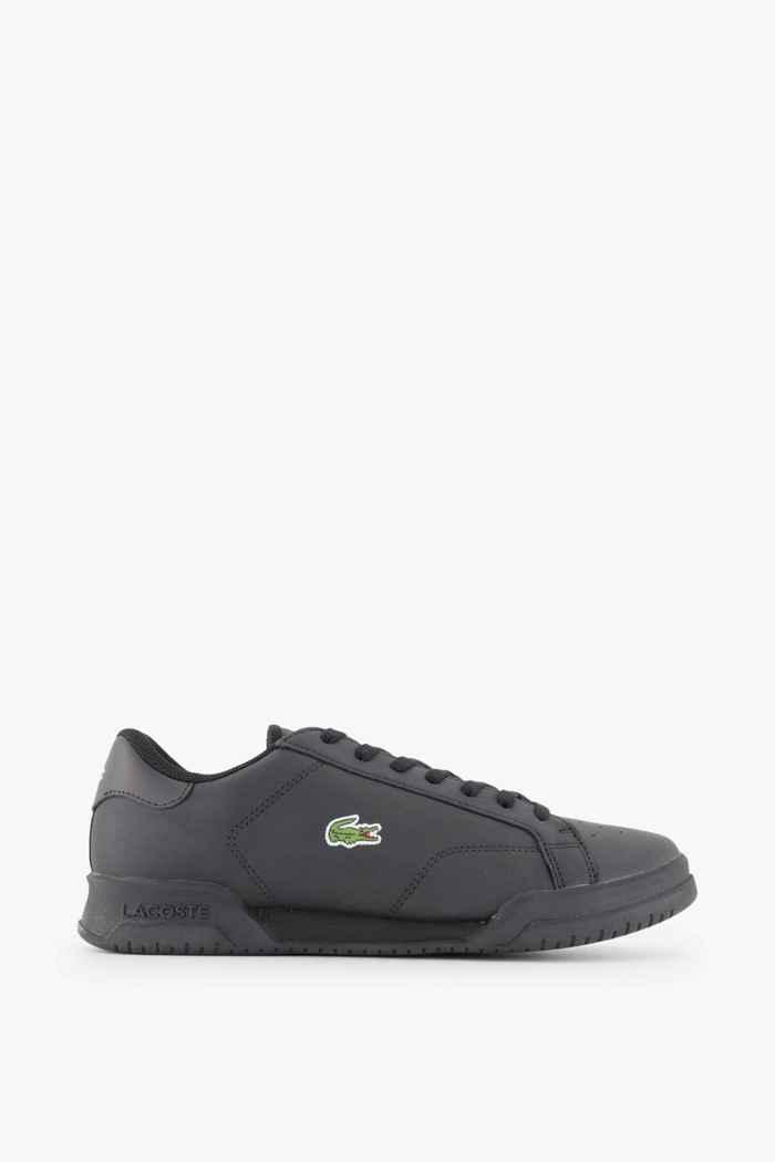 Lacoste Twin Serve sneaker hommes 2