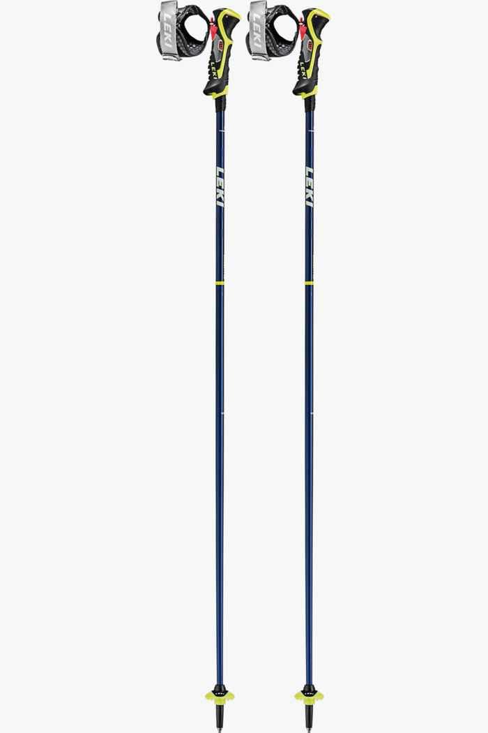 Leki Carbon 14 3D bastone da sci 1