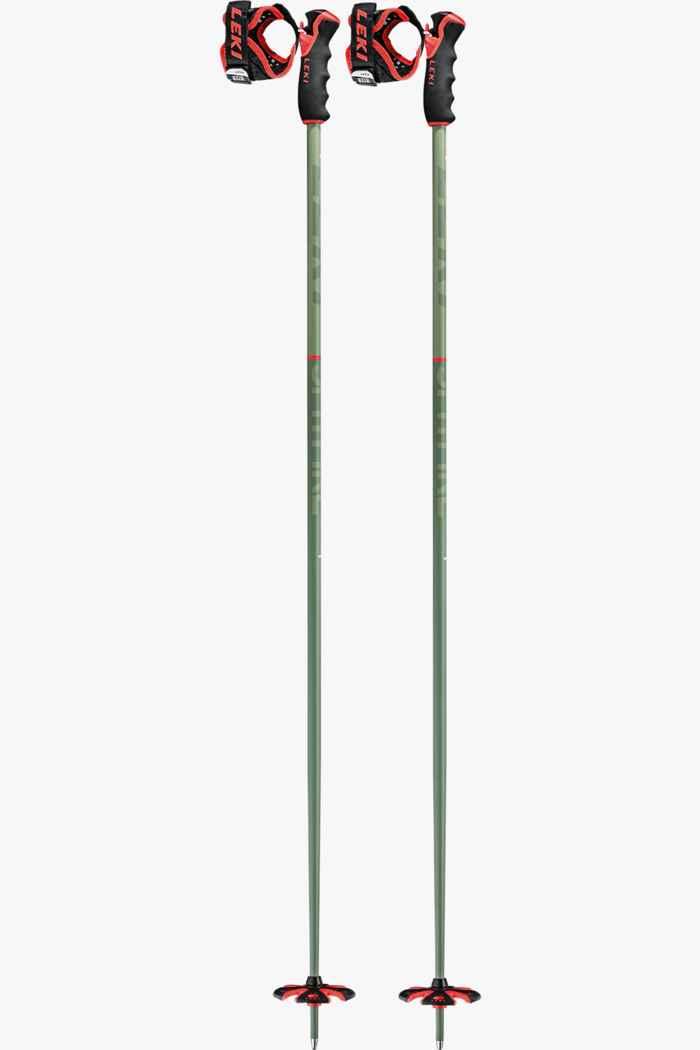 Leki Spitfire 3D bastone da sci 1