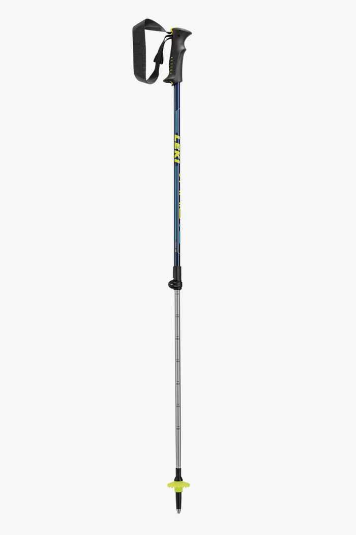 Leki Vario XS bastone da trekking bambini 1