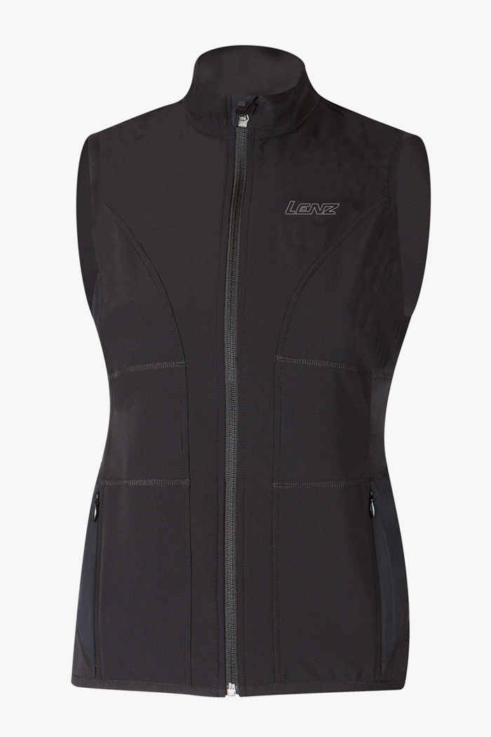 Lenz Heat 1.0 Set Damen Gilet 2