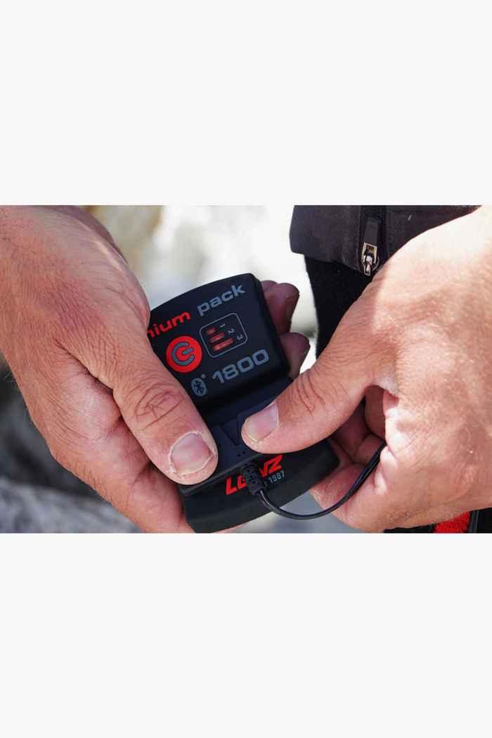 Lenz Lithium Pack rcB 1800 batterie 2