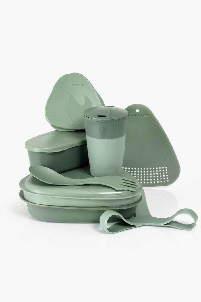 Light my fire 8-Pack MealKit BIO vaisselle de camping 1