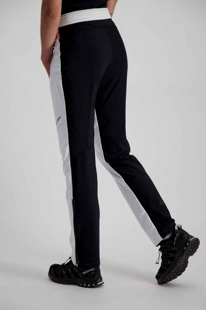 Löffler Elegance Light pantaloni da sci di fondo donna 2