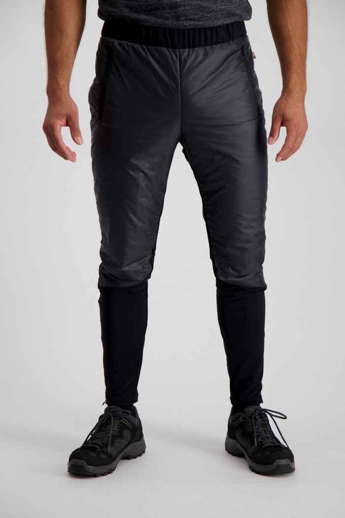 Löffler pantaloni da sci di fondo uomo 1