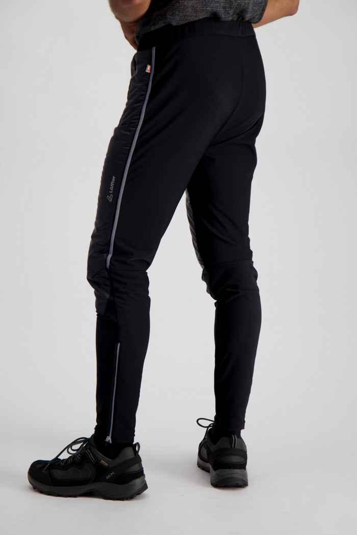 Löffler pantaloni da sci di fondo uomo 2