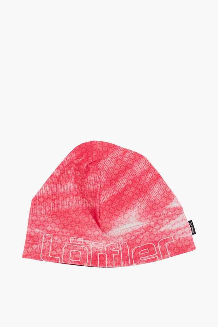 Löffler Speed Design chapeau Couleur Rose vif 1