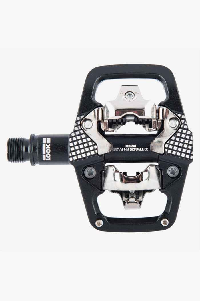 LOOK X-Track EN-Rage Plus pédales automatiques 2
