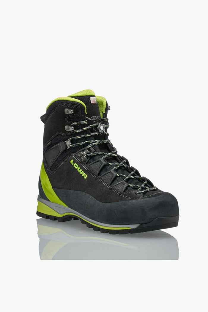 Lowa Alpine Pro Gore-Tex® scarpe da trekking uomo 1